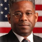 Former Rep. Allen West (R-FL).
