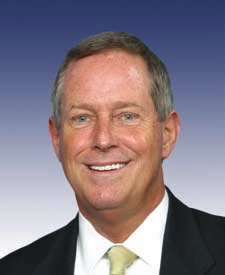 Congressman Joe Wilson (R-SC).