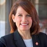 Congresswoman Michele Bachmann (R-MN).