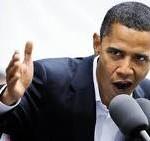 ObamaShouting