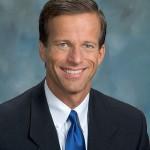 Sen. John Thune (R-SD).