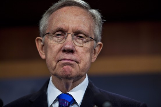 Help GING-PAC remove Harry Reid from power in the U.S. Senate!