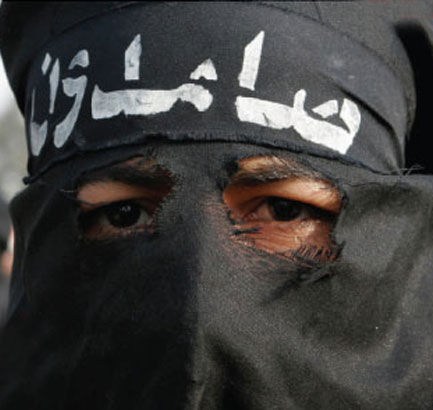 Free Syrian Army leaders are allying with Islamic State terrorists in Syria.