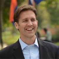 Senate candidate Ben Sasse