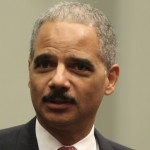 Attorney Eric Holder is the head of Obama's Gaystapo.