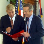 William J. Murray and Todd Akin