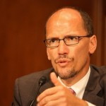 Racialist Tom Perez could be the next Attorney General of the United States.