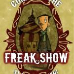 FreakshowPoster