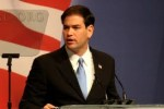 Senator Marco Rubio (R-FL).