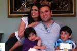 American Iranian Pastor Saeed Abedini has spent two years in Iranian prison.