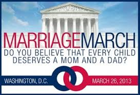 MarriageMarch