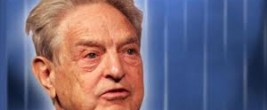 Billionaire atheist George Soros seeks to subvert the Electoral College.