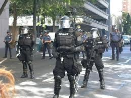 The police state is growing under Barack Hussein Obama.