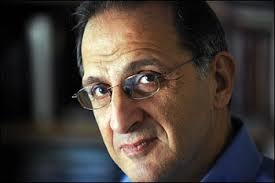 Pro-Islamist James Zogby is an enemy of Israel.