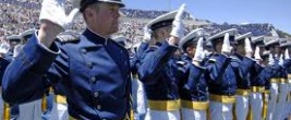 Christian Air Force Academy Cadets are being persecuted for their faith.