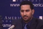 Mohamed Elibiary is advising Obama on national security issues and terrorism.