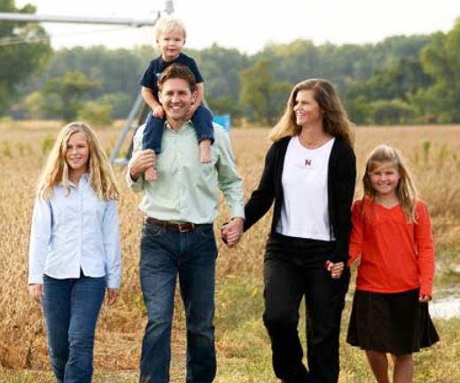 Ging Pac Endorses Nebraskan Ben Sasse For U S Senate