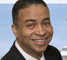 Dr. Eric Wallace is running for Jesse Jackson, Jr.'s House seat.