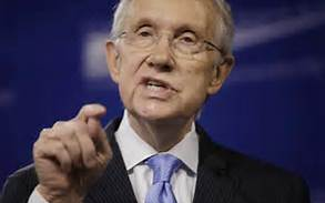Let's remove Harry Reid from power in November's mid-term election.