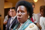 Congresswoman Sheila Jackson Lee wants to help Obama create a tyranny.