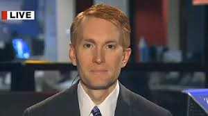 Congressman James Lankford (R-OK) is running for the Senate in 2014.