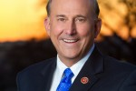 Congressman Louie Gohmert (R-TX) is a stalwart among social conservatives in Congress.