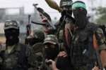 Hamas terrorists are raining down rockets on civilians in Israel.