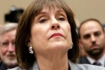 The smug Lois Lerner knows she's going to be protected by Obama. She may be surprised.