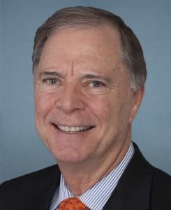 Congressman Bill Posey