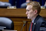 Congressman James Lankford (R-OK) is running for the Senate.