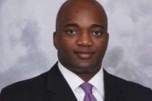 Dr. Charles Trey Thomas.