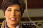 Iowa Senate candidate Joni Ernst.