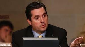Congressman Devin Nunes (R-CA).