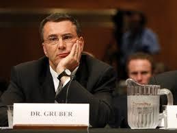 Obamacare paid liar Jonathan Gruber.