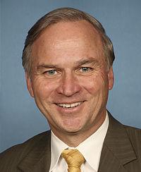 Congressman Forbes